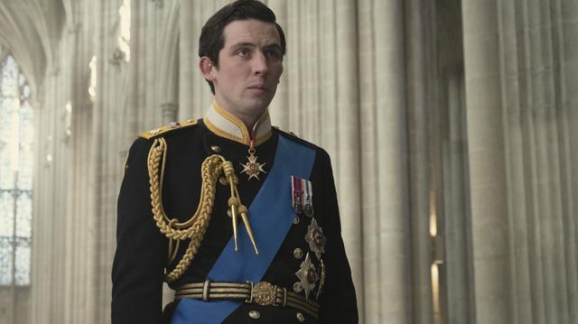 Josh O'Connor, som spiller prins Charles i «The Crown», fikk prisen for beste mannlige hovedrolle da Emmy-utdelingen gikk av stabelen for en uke siden. I november 2022 er det klart for en ny sesong av den populære serien.