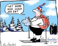 Leve Det nye Norge