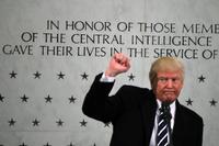 Når Trump presser pressen