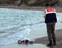 Vi har mislykkes i å ta tak i årsakene til flyktningkrisen