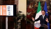 Italia som Europas politiske barometer