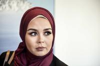 Kan ikke avvise kunder i hijab