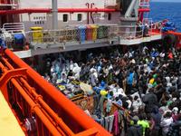 Dilemmaet i Middelhavet