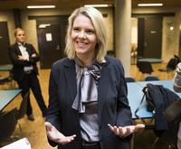 Selv svenskene er strengere enn Listhaug