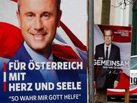 Høyrepopulistenes fremmarsj: Neste brikke er Østerrike