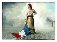 «At Marine Le Pen blir valgt til Frankrikes president, er et av mine verste mareritt.»