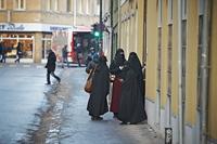 Fem prinsipp for religion i nye Noreg