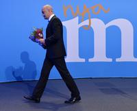 Reinfeldts åpne hjerte