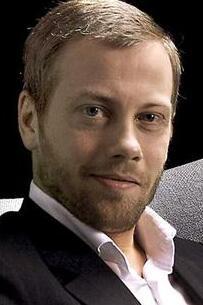 <p>Kommunikasjonssjef i Snuslageret Markus Lindblad</p>