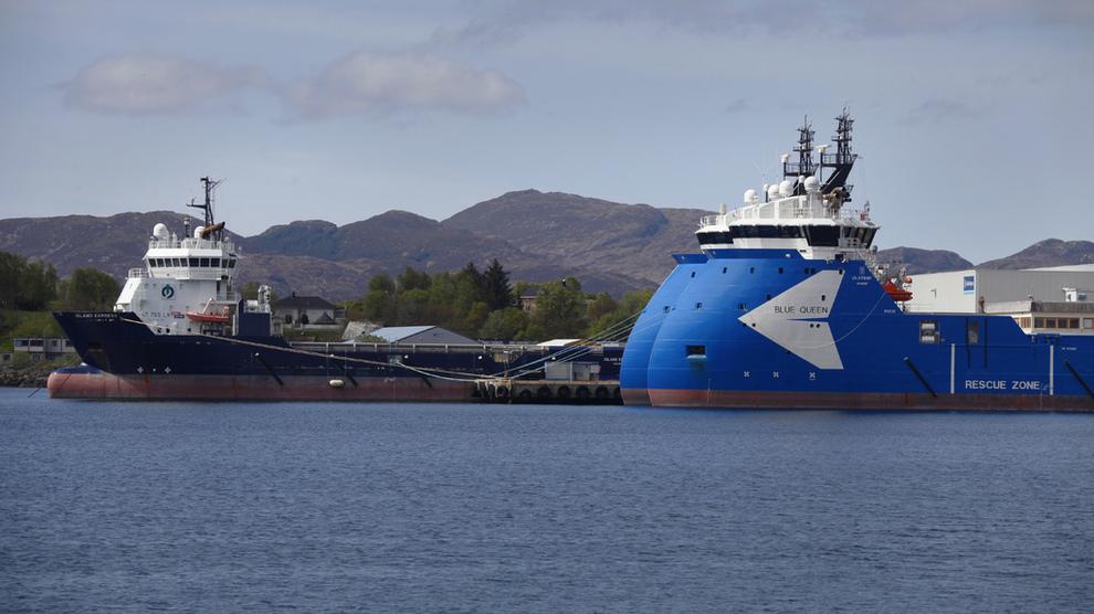 Offshoreskiprate har doblet seg på én dag – tidoblet på to uker