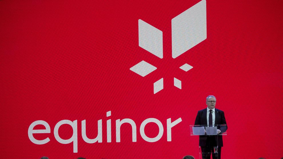 Equinor kjøper energihandelsselskap for 3,7 milliarder kroner - Equinor - Børs og Finans - E24