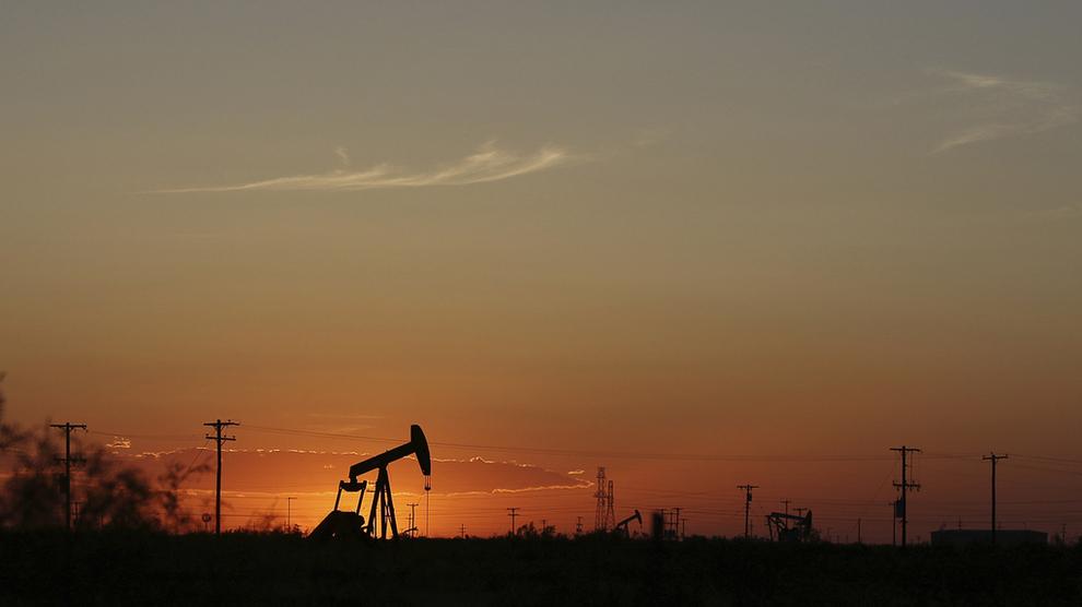 <p><b>HOPP GRUNNET ANGREP:</b> Oljeprisen stiger torsdag. Tankskip angrep bidrar til oppgangen, ifølge analytikere.</p>