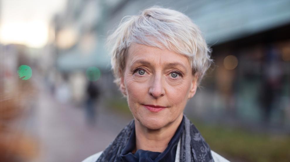 <p><b>– ULOVLIG:</b> Forbrukerombud Elisabeth Lier Haugseth mener utlånspraksisen både er uforsvarlig og lovstridig.</p>