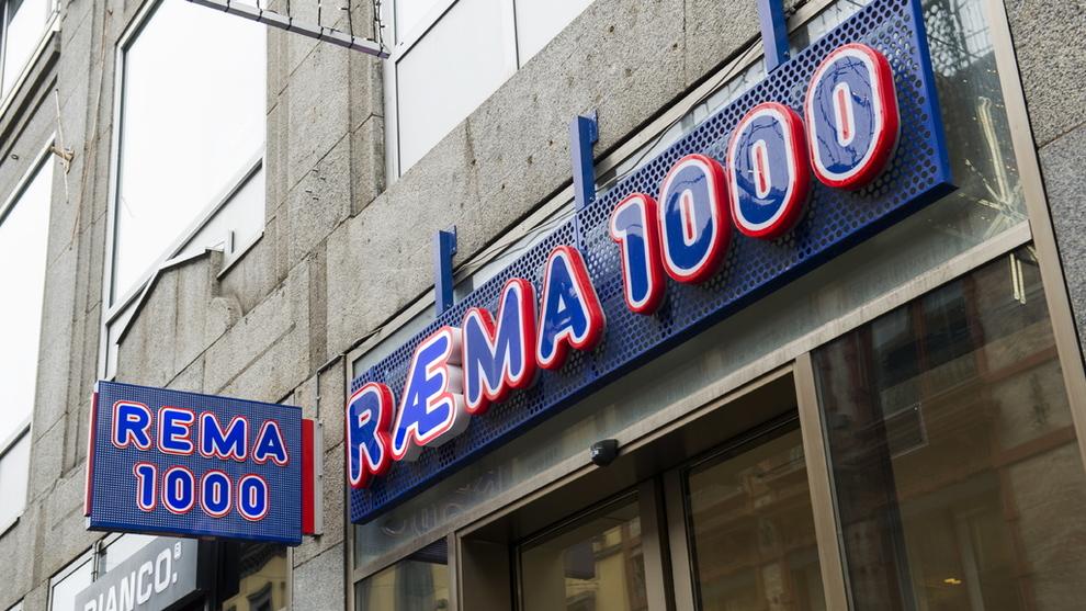 <p><b>KUTTER OLDEN:</b> Ingen av Rema 1000s butikker vil ha OIden i hyllene.</p>