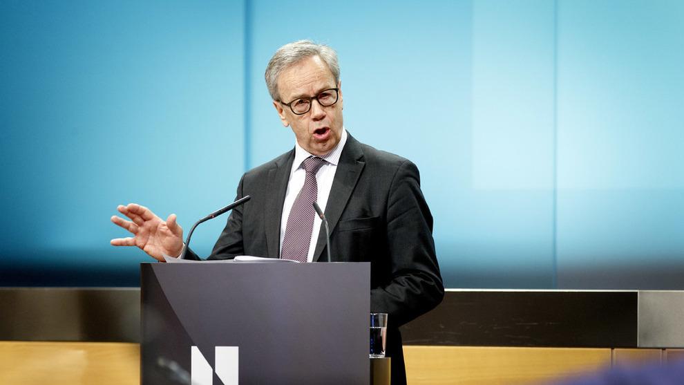 56bc9f1ce Eksperter: Kronesjokk kan gi to rentehopp i år - Norges Bank - Makro ...