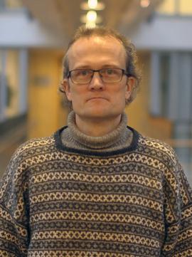 <p><b>VEKSLER BITCOIN:</b> Sturle Sunde er en av Norges mest kjente bitcoinvekslere.</p>