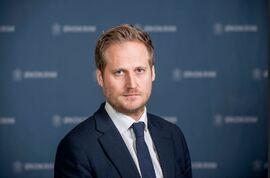 <p><b>AKTOR:</b> Politiadvokat Esben Kyhring fra Økokrim</p>