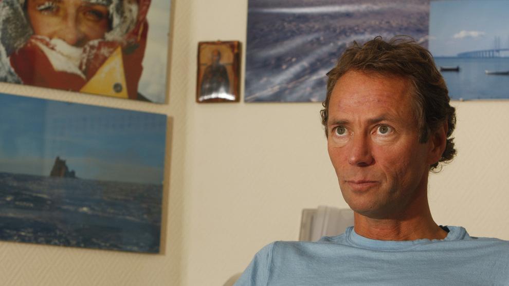 <p><b>FORTSETTER Å VOKSE</b>: Ivar Tollefsen dro til kontinentet for å utvide eiendomssatsingen sin.</p>