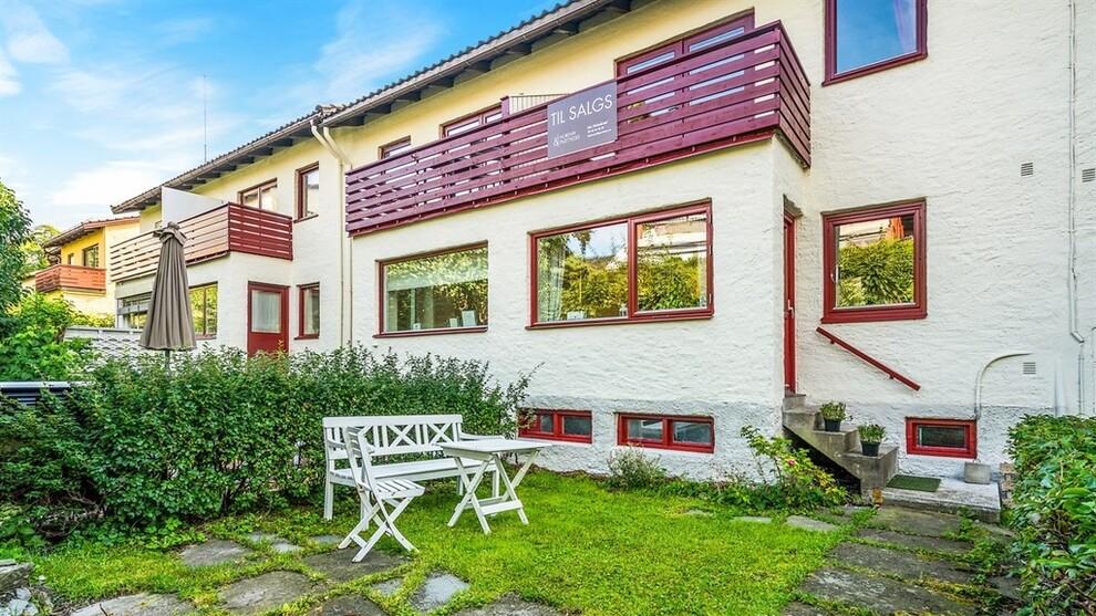 794b51b5 Rekkehus solgt for 9,8 millioner - Bolig - Privat - E24