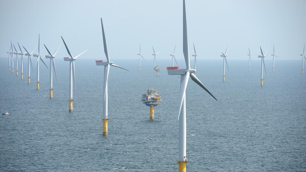 <p><b>TAR OVER:</b>Denne helgen blir Statoil operatør for den britiske havvindparken Sheringham Shoal, som tidligere ble drevet av Statkraft. Dermed er selskapet operatør for tre britiske havvindprosjekter. Sheringham Shoal eies av Statoil, Statkraft og britiske Green Investment Bank</p>