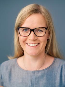 <p><b>REDERSJEF</b>: Birgitte Ringstad Vartdal er administrerende direktør i et av verdens største børsnoterte tørrlastrederier.</p>