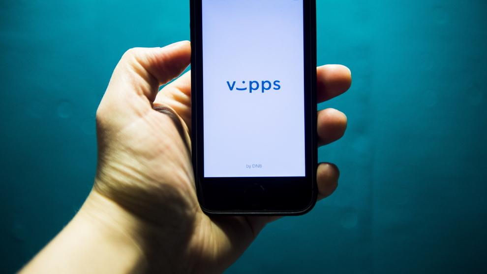 <p><b>I RØDT:</b> Vipps har gode brukertall, men tjener dårlig med penger - viser resultatrapport DN har fått tilgang til.</p>