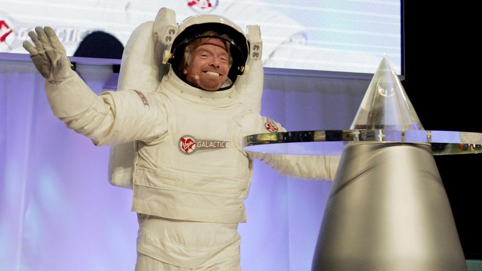 <p><b>MILLIARDÆR:</b> Britiske Richard Branson har en formue på rundt 4,1 milliarder dollar ifølge Business Insider.</p>