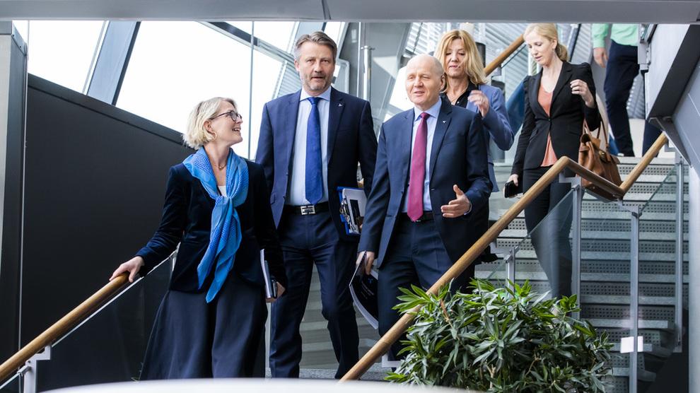 7fa990a6 Telenor vurderer å selge hele den norske eiendomsmassen - Telenor ...