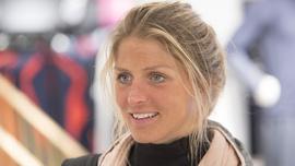<p><b>BOLIGKJØP:</b> Therese Johaug kjøpte praktvilla i Holmenkollen for 18,8 millioner kroner, skriver Dagens Næringsliv.</p>