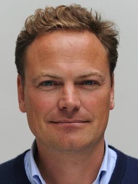 <p>Tore Tennøe, direktør i Teknologirådet.</p>