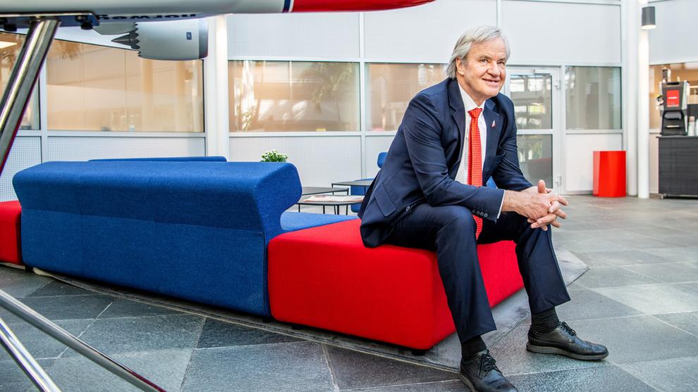 Spanish newspaper: IAG is preparing a new bid for Norwegian