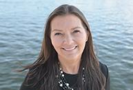 Investeringsdirektør Pernille Skarstein Christensen i C WorldWide Asset Management.