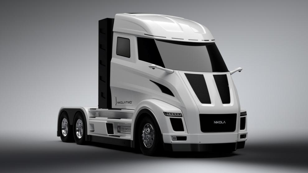 <p><b>STORKONTRAKT:</b> Nel utvider sin produksjonsfabrikk på Notodden, ettersom de har storkontrakt med den amerikanske lastebilprodusenten Nikola - som skal lage bryggeribiler som kjører på hydrogen.</p>