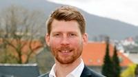 <p>Jørgen Gudmundsson, sjeføkonom i Sparebanken Vest.</p>