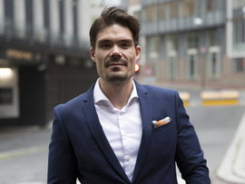 Mads Johanessen er investeringsøkonom i Nordnet.