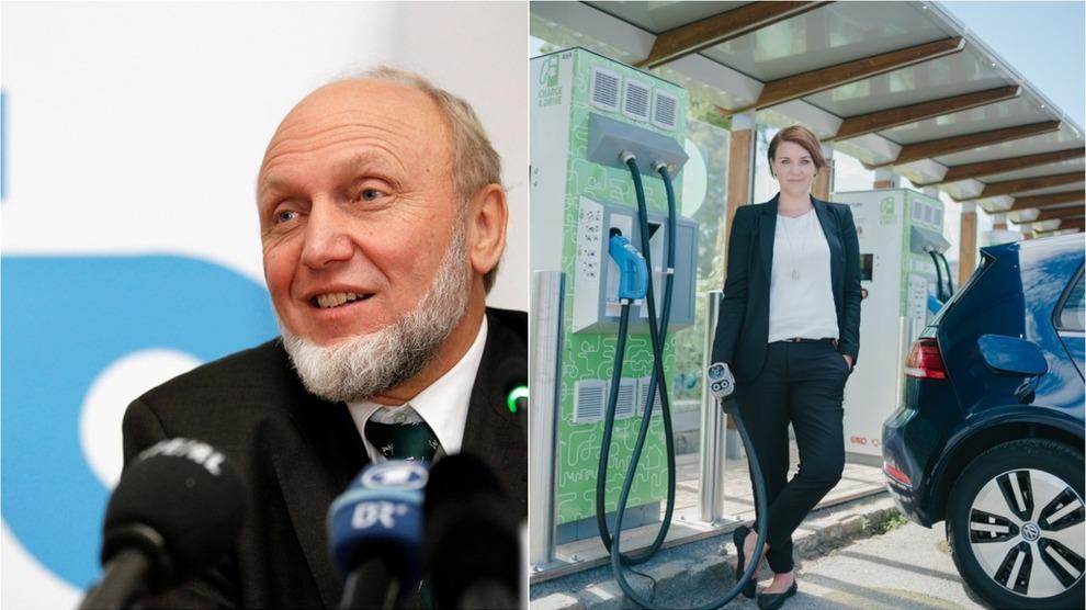 <p><b>KONTROVERSIELL RAPPORT:</b>Hans-Werner Sinn, mangeårig leder av Ifo Institute for Economic Research, er blant medforfatterne på en fersk studie som hevder at elbiler i Tyskland har et høyere CO₂-avtrykk enn dieseldrevne. Studien baserer seg på en rekke feil, sier Christina Bu i Elbilforeningen og får støtte fra NAF.</p>