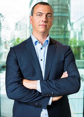 <p>Kjetil Thorvik Brun, fagsjef IKT og digitale næringer i Abelia.</p>