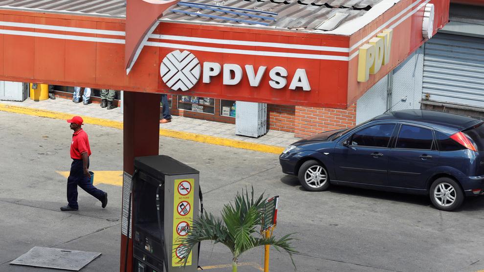 ConocoPhillips avslutter feide med PDVSA og inngår forlik