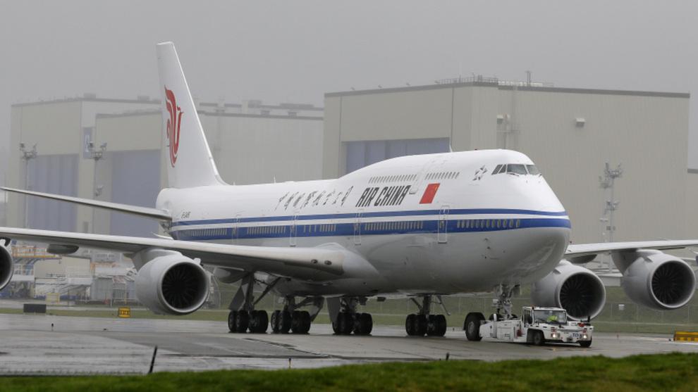 <p><b>RAMMET:</b> Flyprodusenten Boeing er blant selskapene som er fanget i «kryssilden» i handelskonflikten mellom USA og Kina.</p>