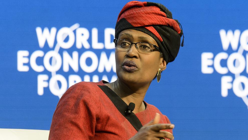 <p><b>VIL HA SKATTEREFORM:</b> Leder Winnie Byanyima i Oxfam mener de rikeste i verden slipper unna skatteregler som kunne ha reddet millioner av fattige.</p>