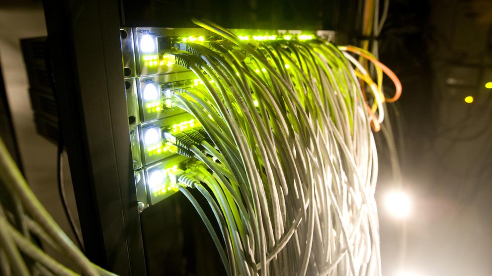 25983cae3 Amazon bygger enormt datasenter i Stockholm: – En vekker for Norge ...
