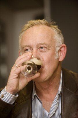 <p>TØRST: Direktør i Bryggeri- og drikkevareforeningen, Petter Nome</p>