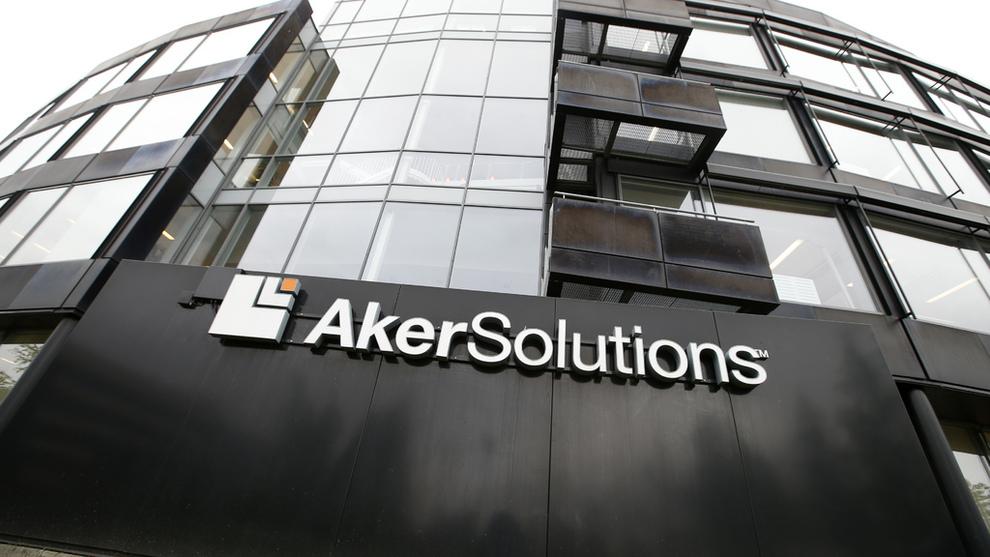 <p><b>KUTTER I LØNN:</b> Rundt 3.600 Aker Solutions-ansatte vil få redusert lønnen sin med 5 prosent det neste året.</p>