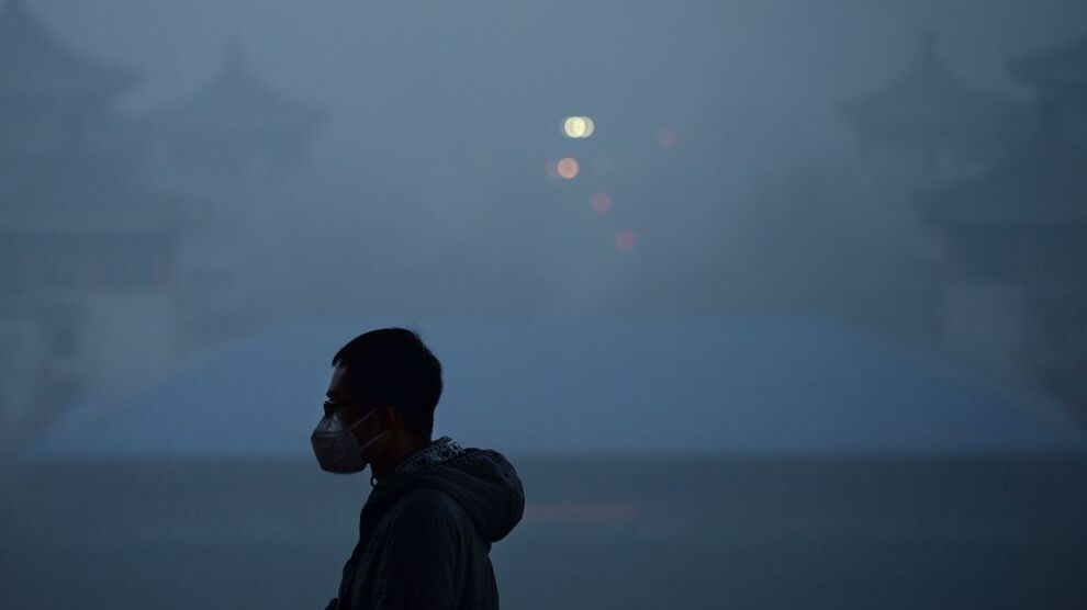 <p><b>SKITTEN LUFT:</b> Forskere har beregnet at dersom togradersmålet nås, vil det bety en nedgang på 21-27 prosent i dødsfall knyttet til luftforurensning.</p>
