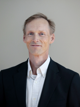 <p>Kyrre Aamdal, seniorøkonom i DNB Markets.</p>