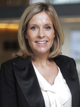 Kristina Picard, forbrukerøkonom i Storebrand.
