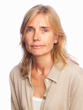 <p><b>PROFESSOR</b>: Karen Helene Ulltveit-Moe ved UiOs økonomiske institutt.</p>