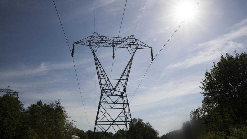 ad47c2a8c NVE: Dyreste strøm på 20 år - Strøm - Privat - E24