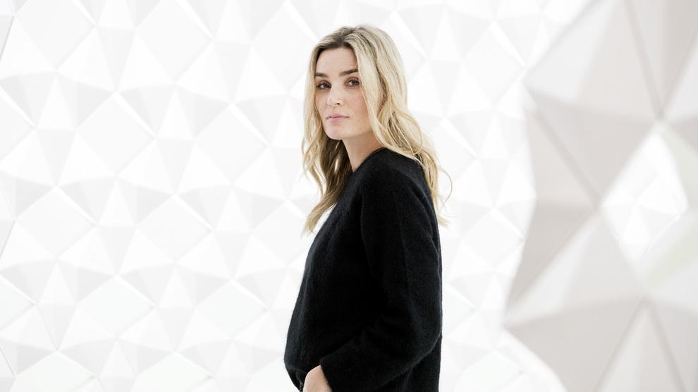 KJENDISBLOGGER: Camilla Pihl øker omsetningen med 1,4 millioner, men overskuddet fortsetter å krympe.
