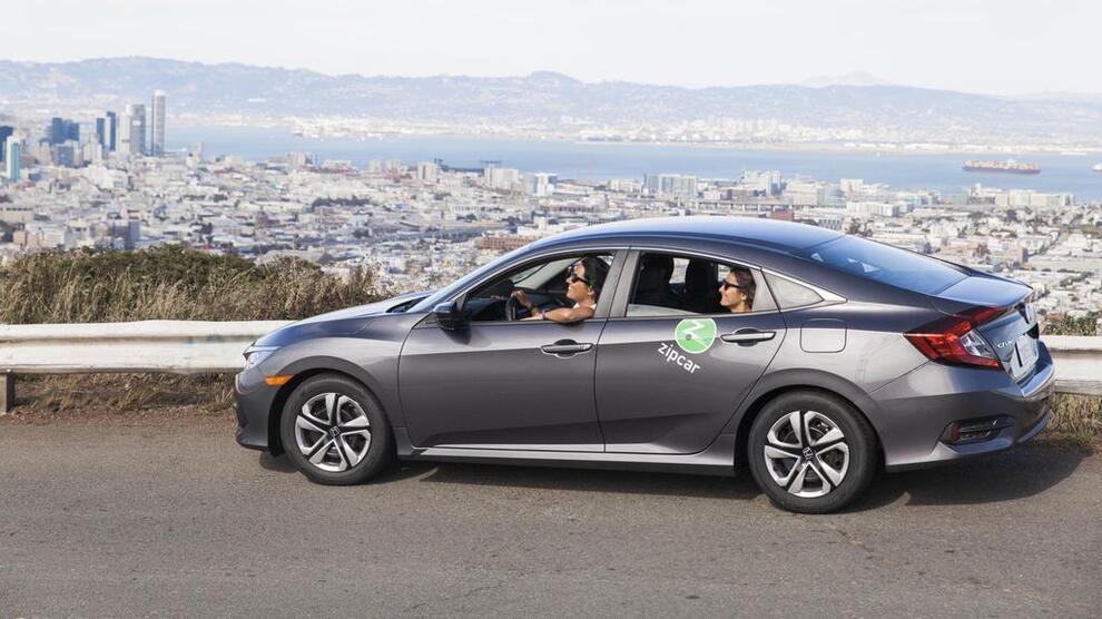<p><b>LANSERER:</b> Zipcar har drevet i USA i nesten 20 år – nå starter de opp i Norge.</p>
